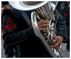 Band of the Brigade of Gurkhas 2
