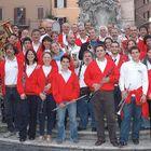 Banda al Panteon
