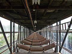 Bandbrücke Kokerei Hansa