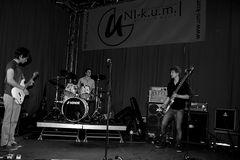 Bandcontest im Unikum Erfurt ( Campusfest Contest 2010)-4-