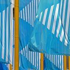 Bandiere al vento