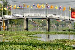 BANG PHLI -- Klong Samrong