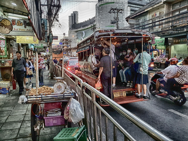 Bangkok 2020