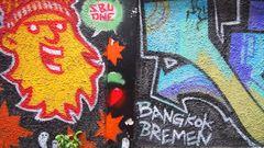 Bangkok-Bremen???