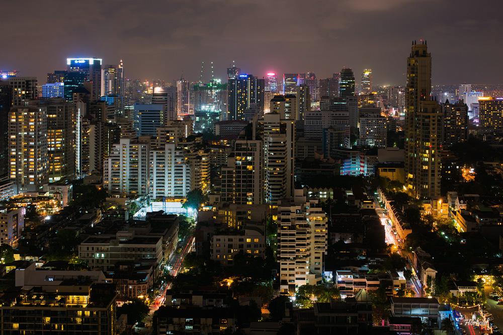 Bangkok City II