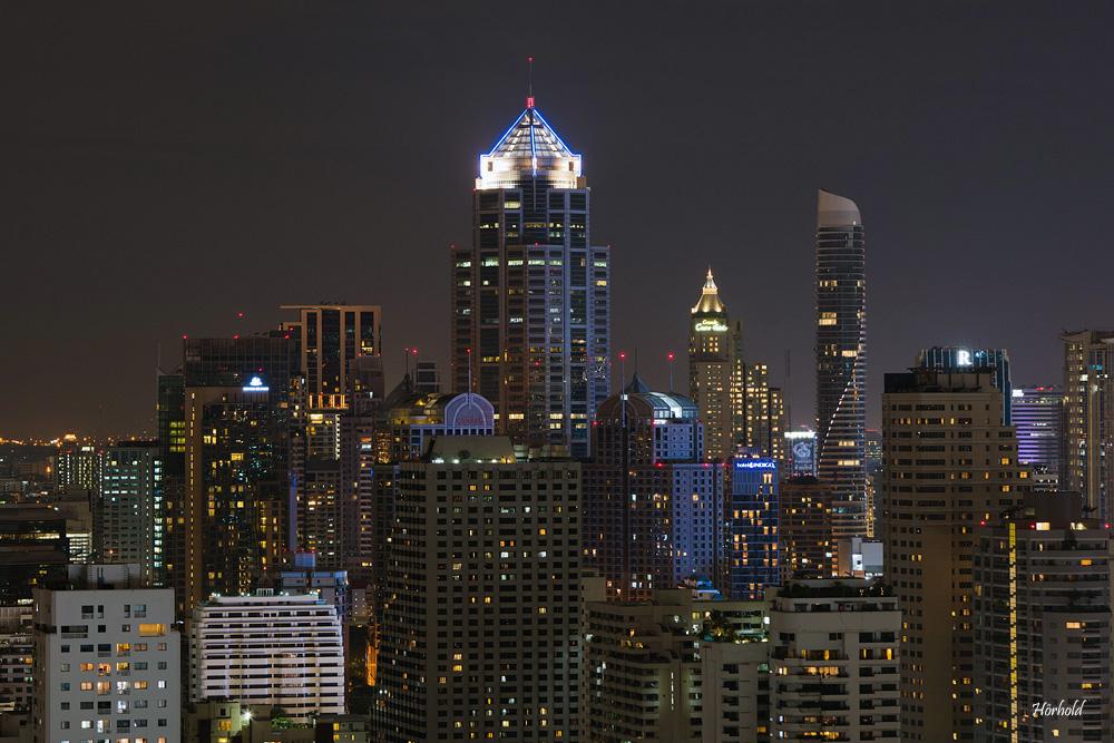 Bangkok City IV