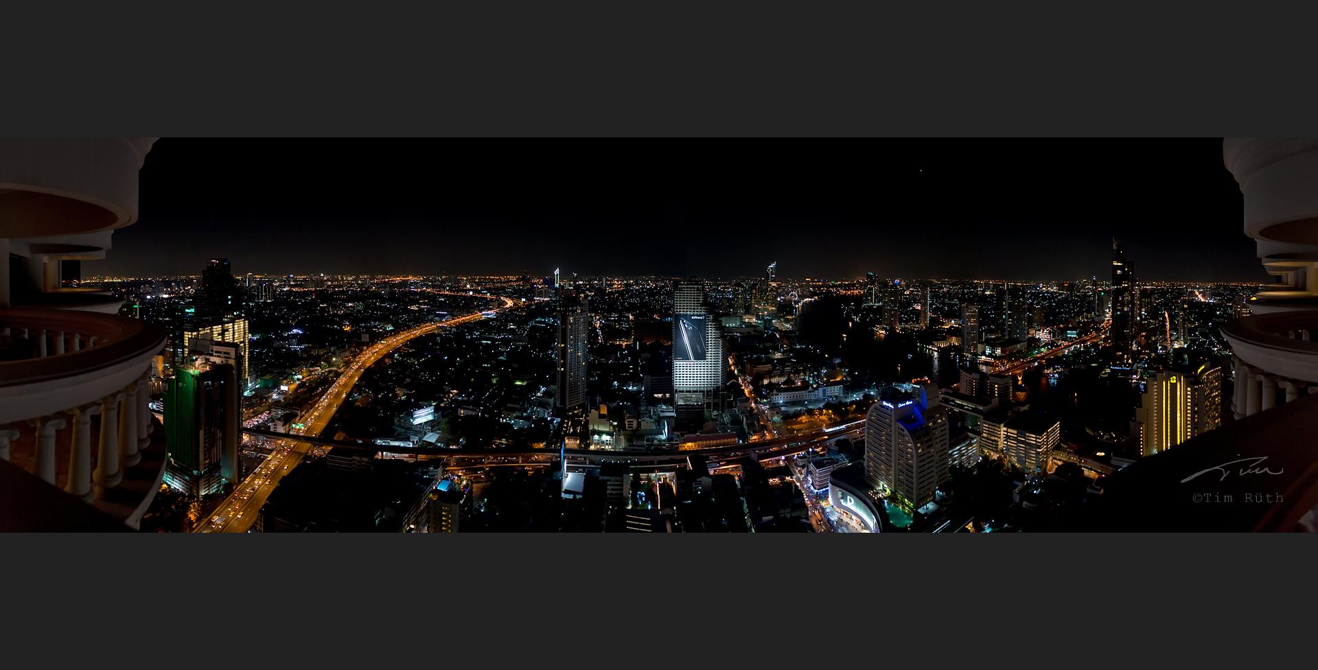 Bangkok de noche (2)