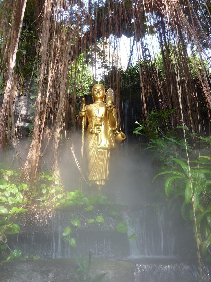 Bangkok, Golden Mountain
