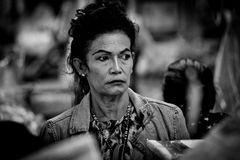 Bangkok-lady