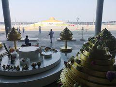 Bangkok Pagode Thai P20-20-col +1Foto +Text