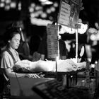 Bangkok, street food.