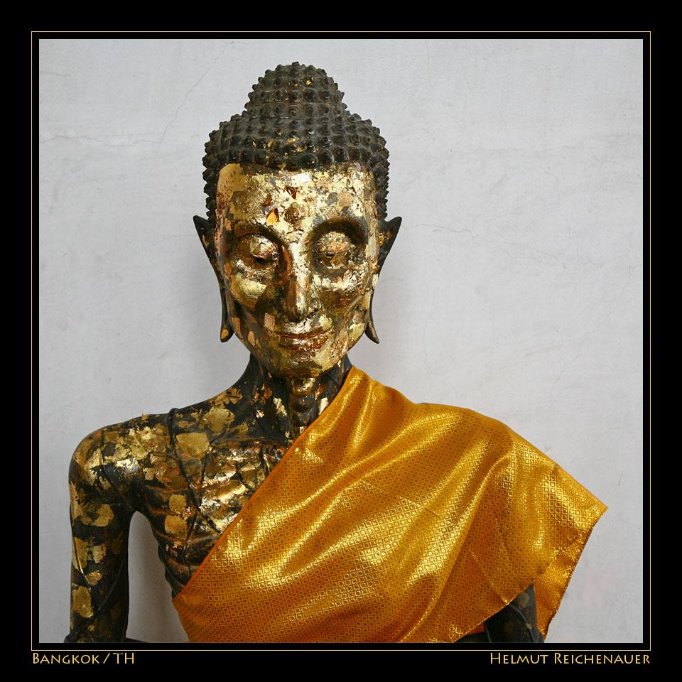 Bangkok Temples I, Bangkok / TH
