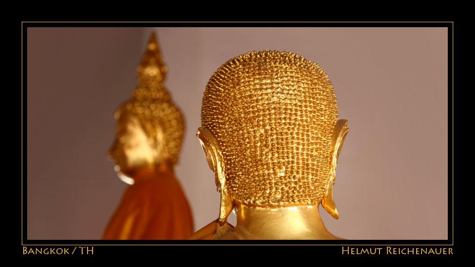 Bangkok Temples III, Bangkok / TH