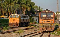 Bangkok Thonburi