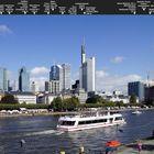 Bankfurt Mainhattan: Financial District
