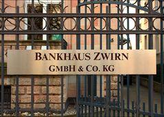 [...Bankhaus Zwirn II...]