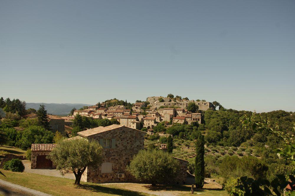 Banne, Ardèche
