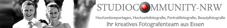 Banner von Studiocommunity-nrw