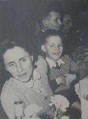 Banquet vers 1955