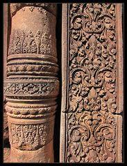 Banteay Detail