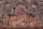 Banteay Srei - Dekor