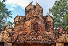 ...Banteay Srei - Details...