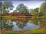 Banteay Srei....