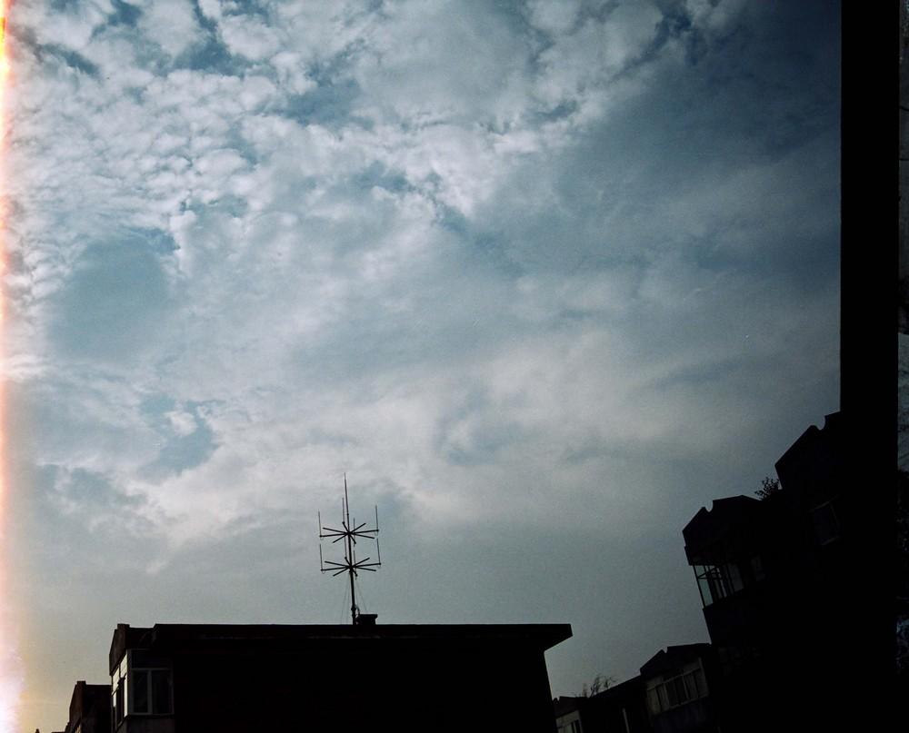 baotou sky