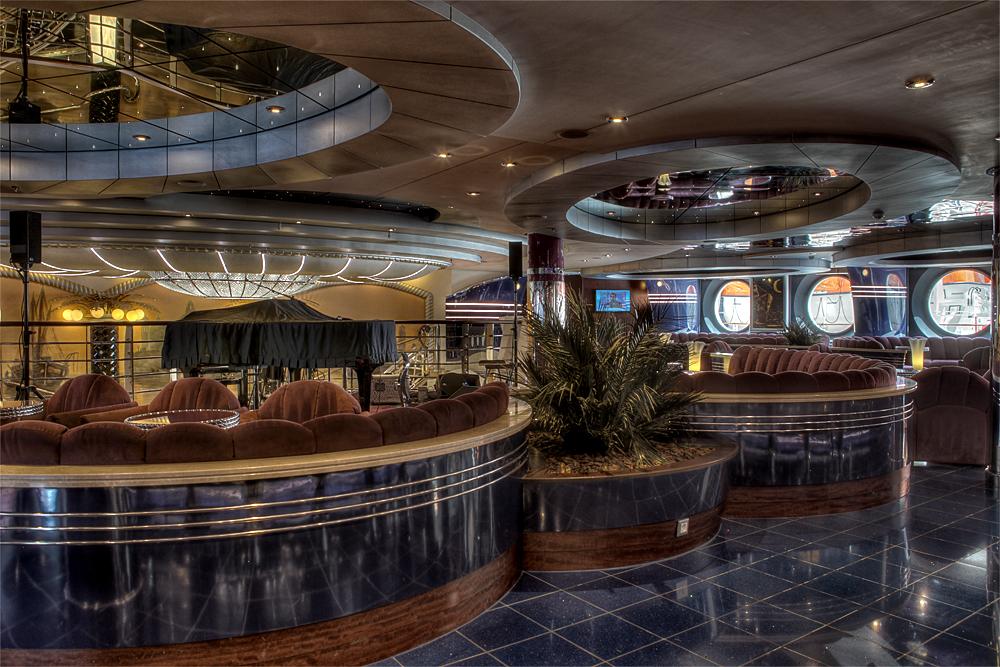Bar am Schiff