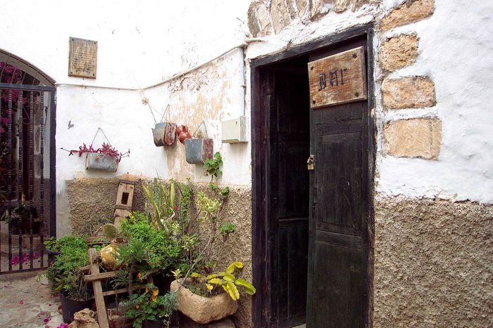 Bar Antik in Betancuria