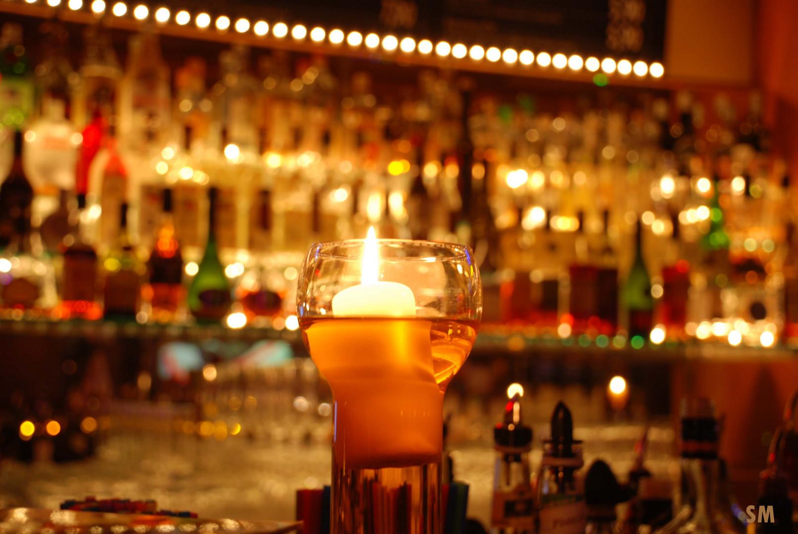 Bar-Beleuchtung