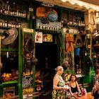 Bar in Rethymno