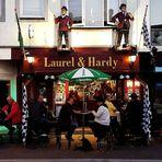 Bar -  Laurel & Hardy  - Café