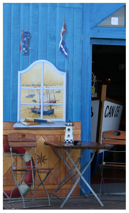 Bar Le Tapecul - Cancale