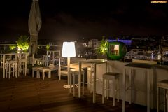 Bar on the Roof by Hotel Mundial Lisboa