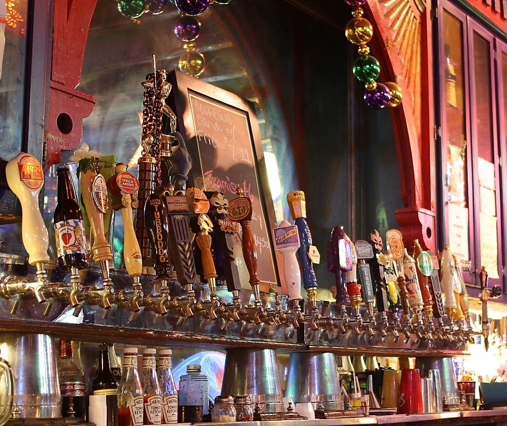 Bar / Pub