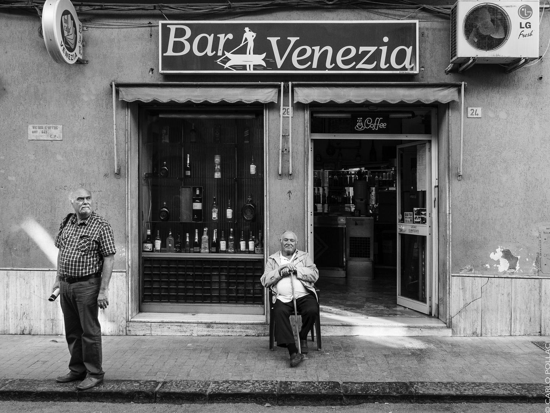 Bar Venezia (Sicily 2013)
