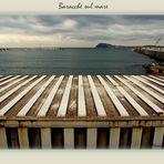 Baracche sul mare