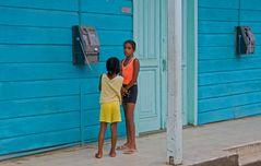 Baracoa Calling