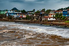 Baracoa from its dirty side