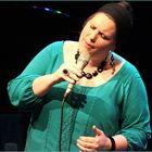 Barbara Bürkle Jazz Stuttgart Juni13