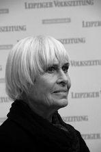 Barbara Rütting @ Leipziger Buchmesse
