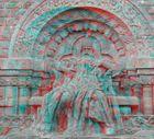 Barbarossa (3D-Foto)
