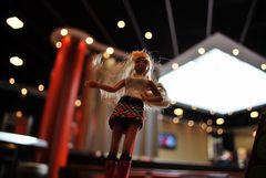 Barbie #3 - Disco :-)