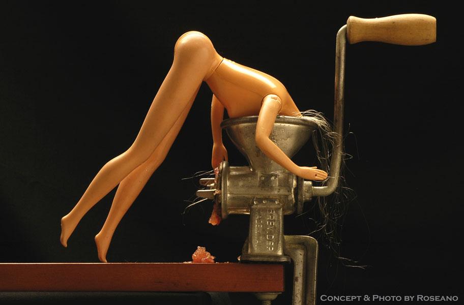 Barbie Suicide n.1