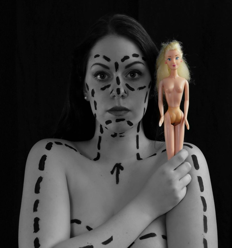 Barbie Woman
