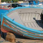 Barca a riposo...