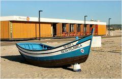 Barca Isilda - Felisbela.