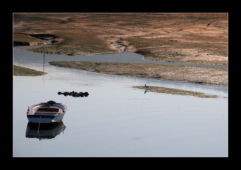 Barca Pontedeume
