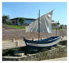 Barca... Ristorante d`aragosta « Le grotte» !!